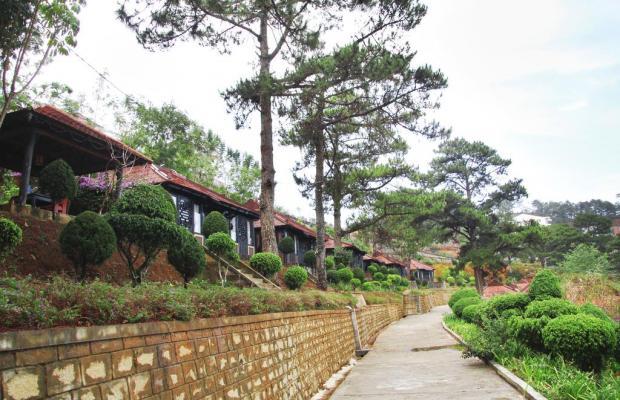 фотографии отеля Osaka Village DaLat изображение №31