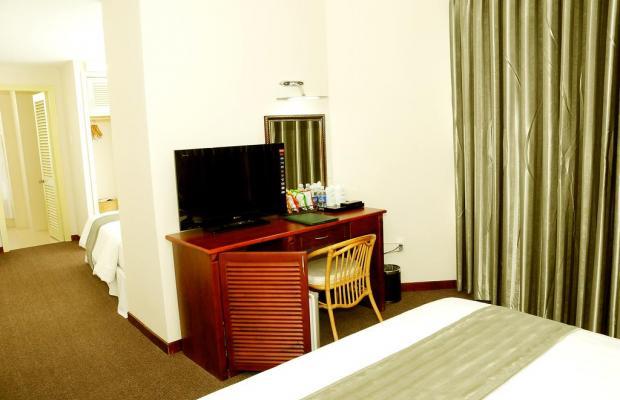 фото отеля The Coast Hotel Vung Tau изображение №29