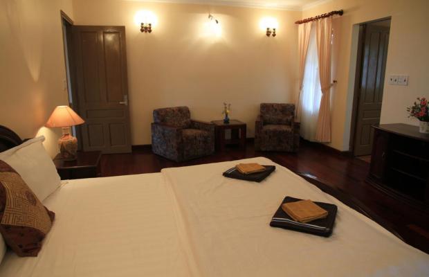 фото Zen Cafe Dalat изображение №6