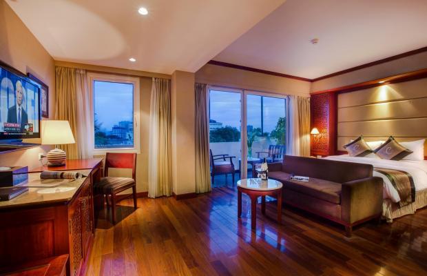фотографии отеля Hanoi Capital изображение №7