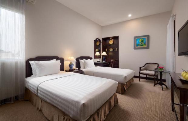 фото отеля Zephyr Suites Boutique Hotel изображение №9