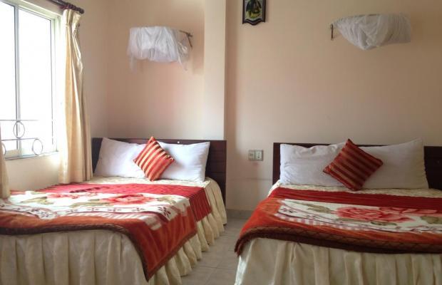 фото Hai Duyen Hotel изображение №10