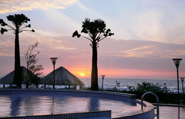 фотографии отеля Carmelina Beach Resort изображение №79
