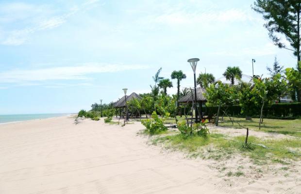 фотографии отеля Carmelina Beach Resort изображение №71