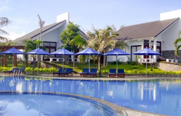 фотографии отеля Carmelina Beach Resort изображение №39