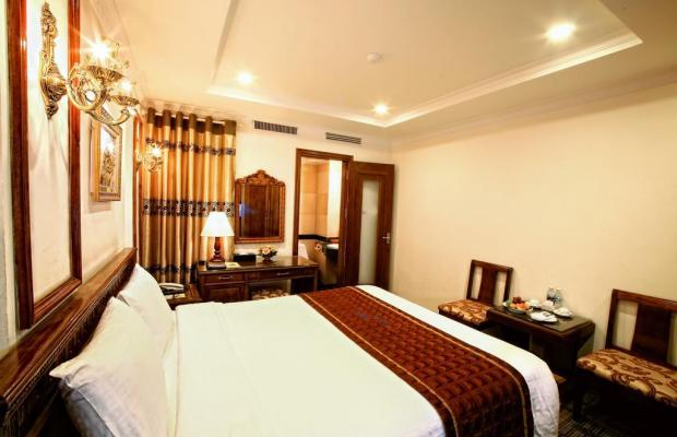 фото отеля Eden Hotel (ex. Ariva Eden) изображение №9