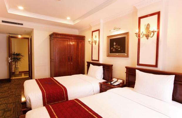фотографии Eden Hotel (ex. Ariva Eden) изображение №4