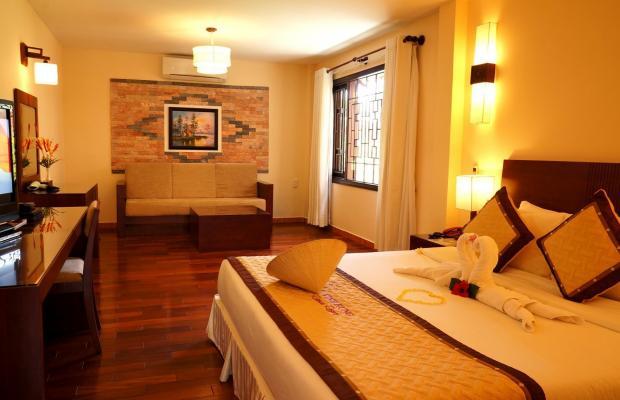фотографии отеля Vinh Hung Riverside Resort & Spa изображение №43
