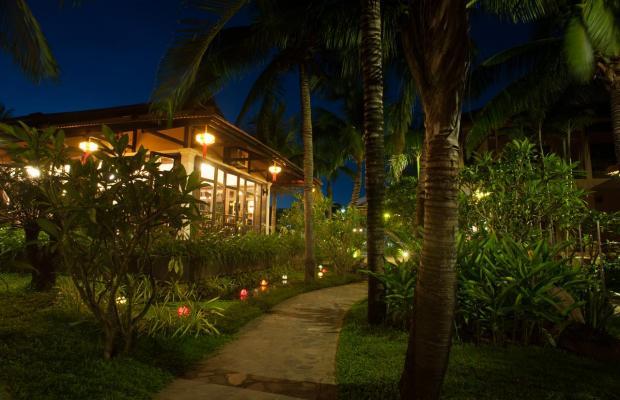 фотографии отеля Vinh Hung Riverside Resort & Spa изображение №31