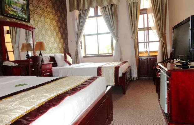 фото Cong Doan Thanh Binh Hotel изображение №2