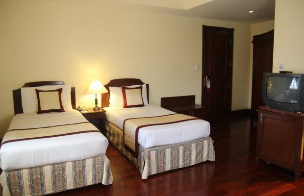 фото Du Parc Hotel Dalat (ex. Novotel Dalat) изображение №34