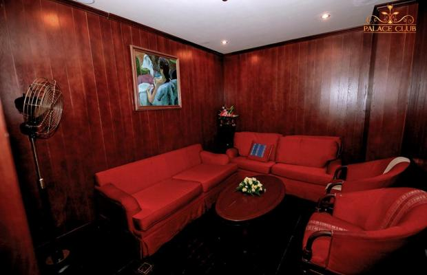 фото отеля Du Parc Hotel Dalat (ex. Novotel Dalat) изображение №21