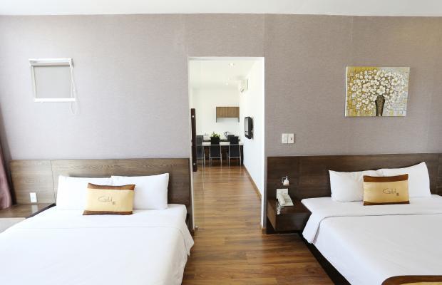 фотографии отеля Gold Hotel II изображение №15