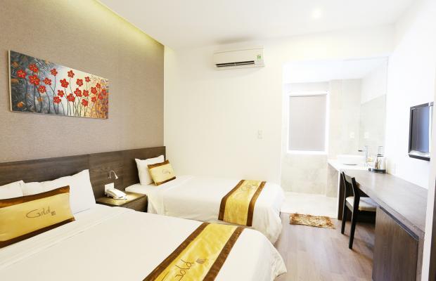 фотографии отеля Gold Hotel II изображение №3