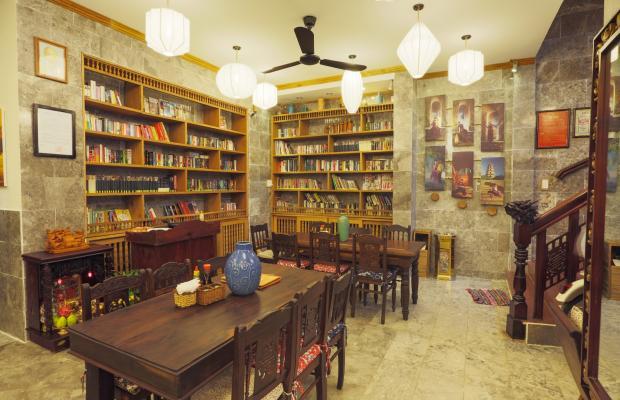 фотографии Vinh Hung Library Hotel (ex. Vinh Hung 3) изображение №44