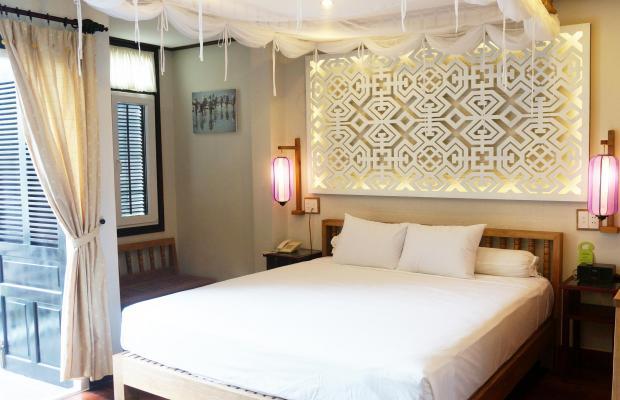 фотографии Vinh Hung Library Hotel (ex. Vinh Hung 3) изображение №40