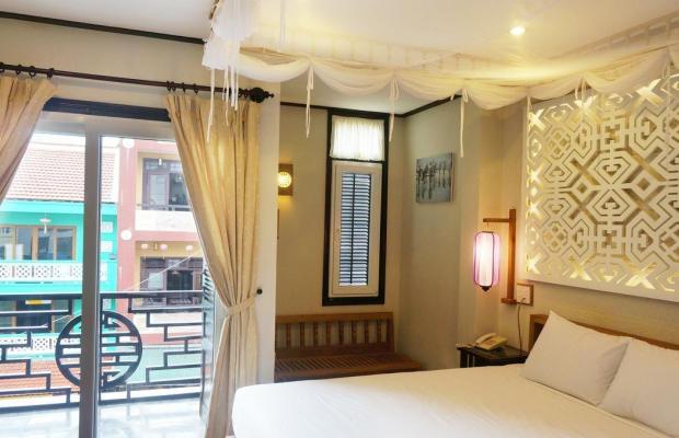 фотографии отеля Vinh Hung Library Hotel (ex. Vinh Hung 3) изображение №27