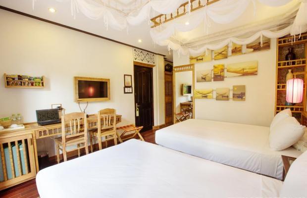 фото отеля Vinh Hung Library Hotel (ex. Vinh Hung 3) изображение №25