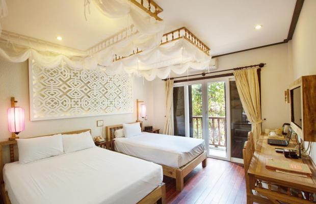 фотографии Vinh Hung Library Hotel (ex. Vinh Hung 3) изображение №20