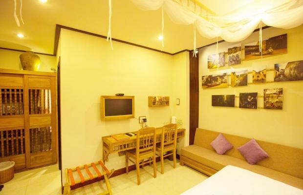 фотографии Vinh Hung Library Hotel (ex. Vinh Hung 3) изображение №12