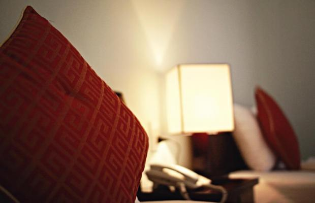 фотографии отеля Phi Yen Hotel изображение №11