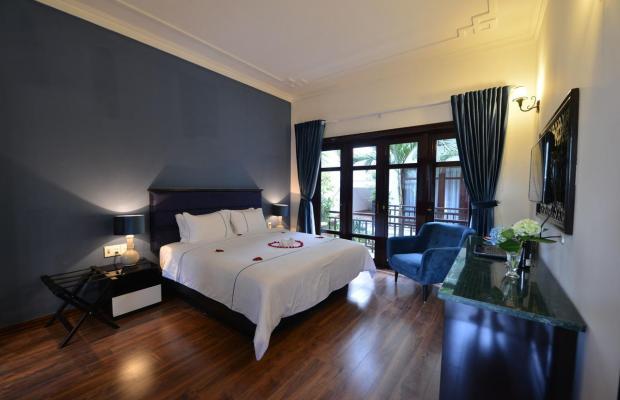 фото Hoi An Emerald Waters Hotel & Spa (ex. Southern Hoian Hotel & Villas; Hoi An Salute Hotel & Villa) изображение №34
