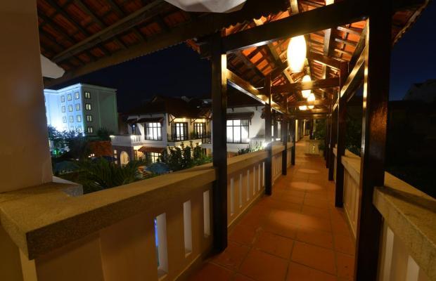 фотографии Hoi An Emerald Waters Hotel & Spa (ex. Southern Hoian Hotel & Villas; Hoi An Salute Hotel & Villa) изображение №4