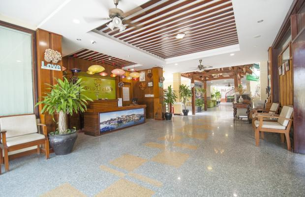 фото отеля Green Heaven изображение №21