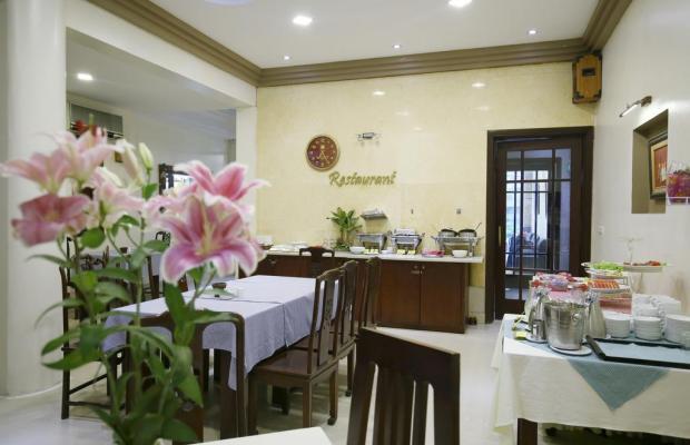 фотографии отеля Hanoi Hasu Hotel (ех. Bella Vista; Bro & Sis II) изображение №35