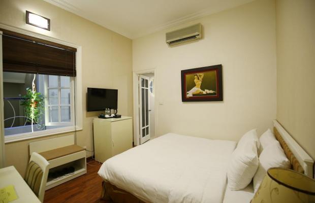 фотографии Hanoi Hasu Hotel (ех. Bella Vista; Bro & Sis II) изображение №16