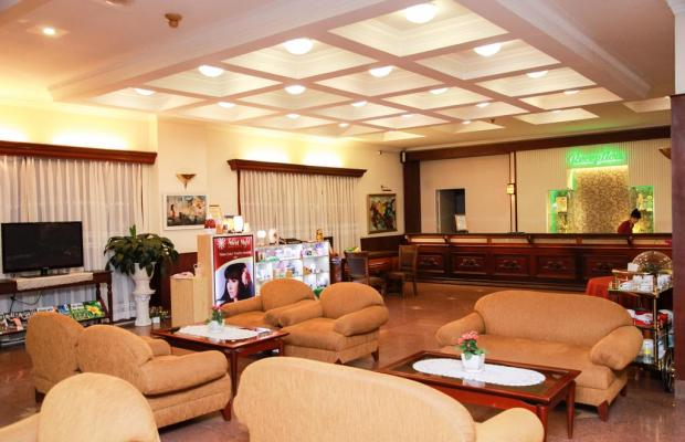 фото TTC Hotel Premium - Dalat (ex. Golf 3 Hotel) изображение №54