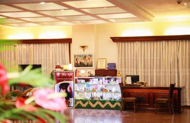 фотографии TTC Hotel Premium - Dalat (ex. Golf 3 Hotel) изображение №52