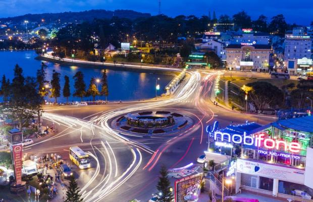 фото отеля TTC Hotel Premium - Dalat (ex. Golf 3 Hotel) изображение №41