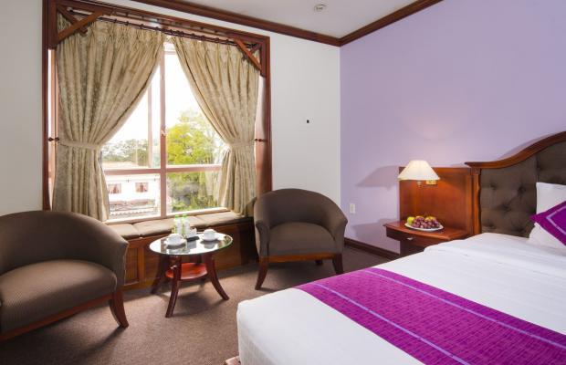 фото TTC Hotel Premium - Dalat (ex. Golf 3 Hotel) изображение №14