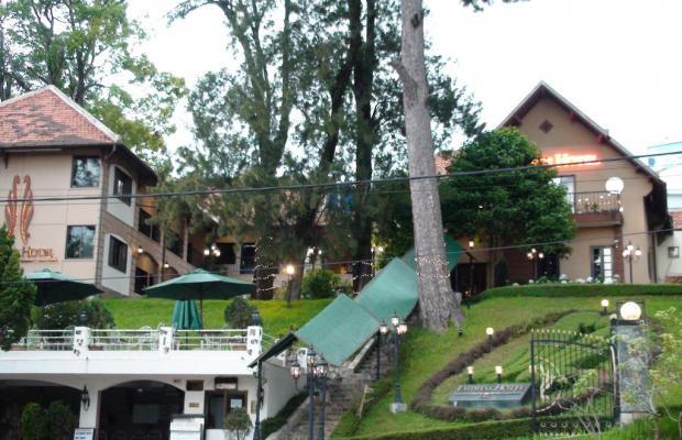 фото отеля Thanh Thuy Blue Water Hotel (ex. Empress Dalat) изображение №29