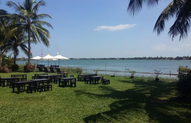 фотографии отеля Vinh Hung Emerald Resort изображение №27