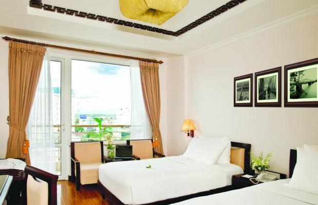 фотографии отеля Cherish Hue Hotel (ex. Camellia Hue) изображение №19