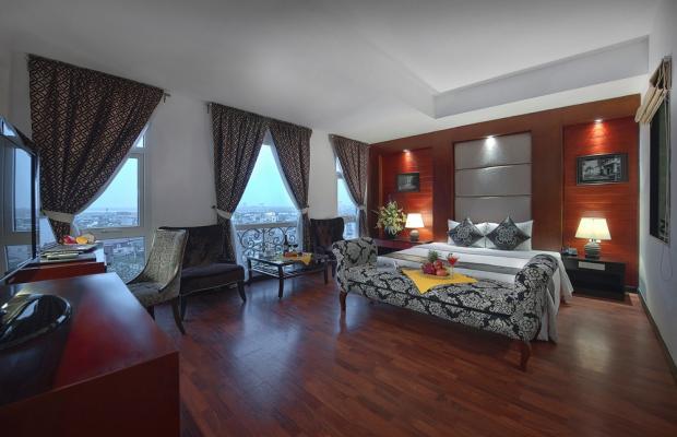 фото отеля Antique (ех. Gia Bao Grand Hotel) изображение №21
