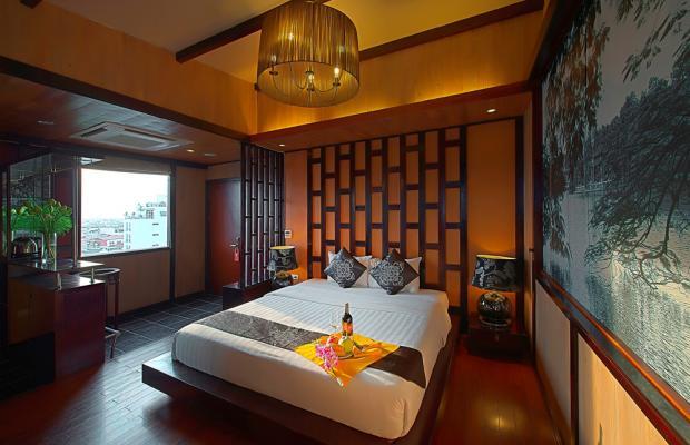 фото отеля Antique (ех. Gia Bao Grand Hotel) изображение №9