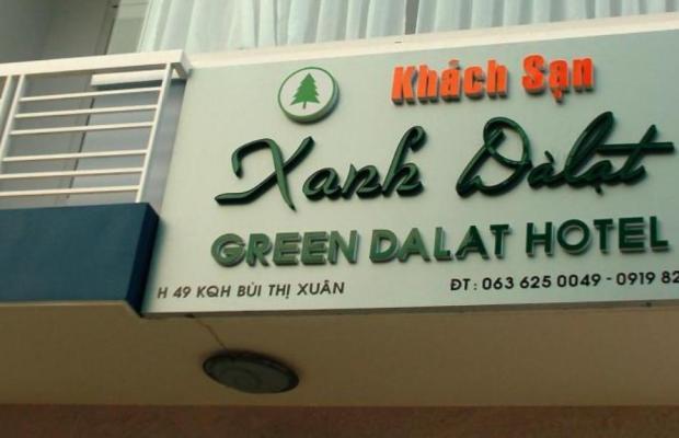фото отеля Green Dalat изображение №1