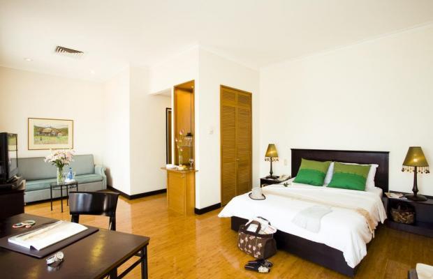 фотографии отеля Ocean Resort (ex. DuParc Phan Thiet Ocean Dune; Novotel Phan Thiet Ocean Dunes) изображение №27