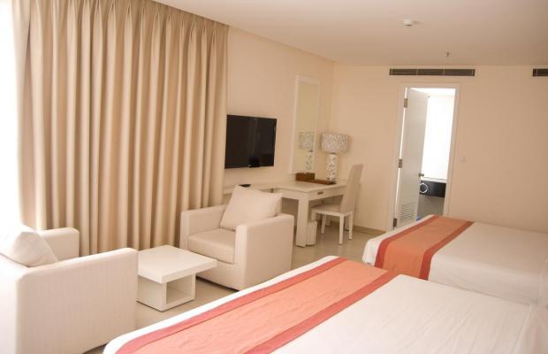 фотографии отеля Nhi Phi Hotel изображение №11