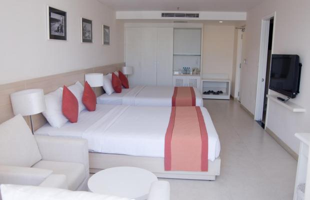 фотографии Nhi Phi Hotel изображение №4