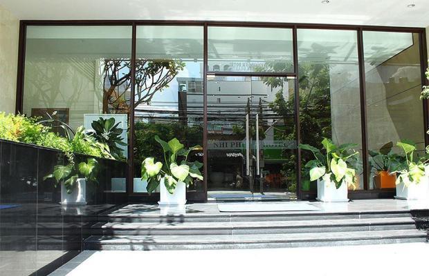фотографии отеля Nhi Phi Hotel изображение №3