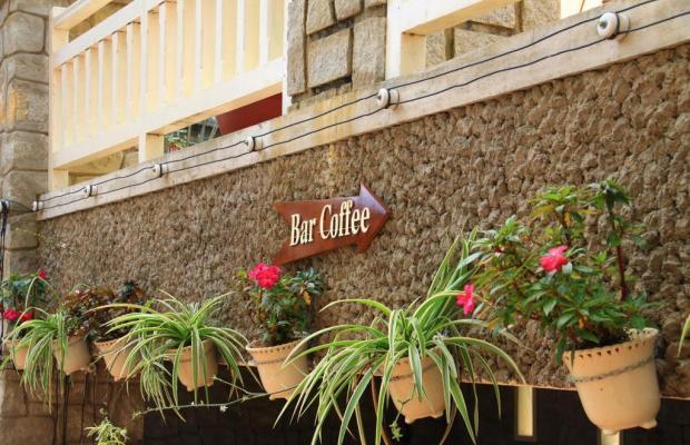 фото Saphir Dalat Hotel изображение №46