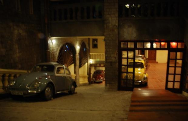 фото Saphir Dalat Hotel изображение №34