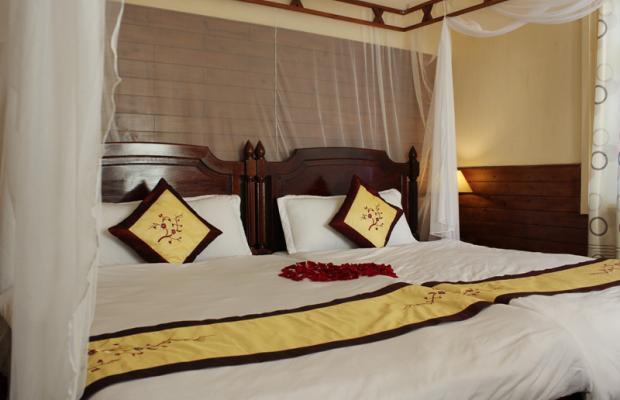 фото отеля Saphir Dalat Hotel изображение №29