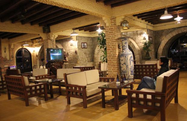 фото отеля Saphir Dalat Hotel изображение №21