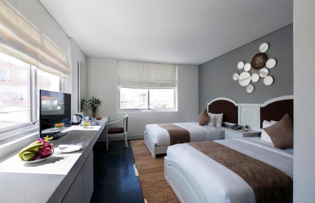 фотографии Alba Spa Hotel (ex. Alba Queen; Hue Queen) изображение №16