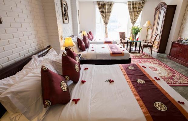 фотографии отеля Louis изображение №3